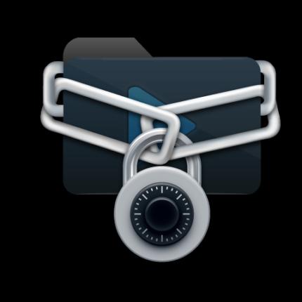 Как защитить папку или файл паролем
