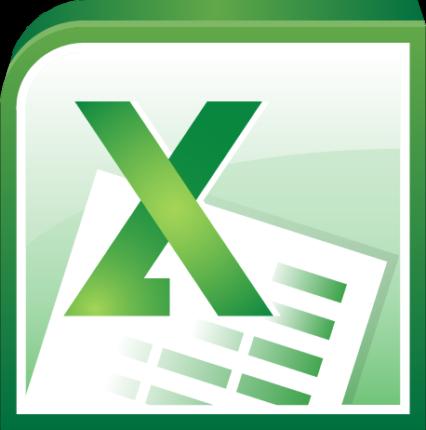 Однокоренные данные в Excel