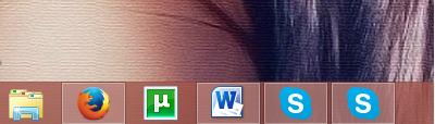Как запустить два Skype одновременно